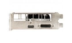 MSI GeForce GTX 1650 LP OC 4GB