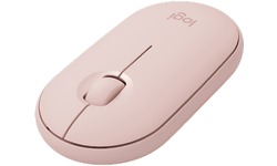 Logitech Pebble M350 Pink
