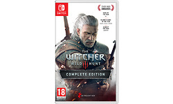 The Witcher 3 Wild Hunt Complete Edition (Nintendo Switch)
