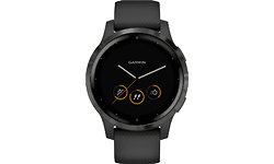 Garmin Vivoactive 4 Black/Grey