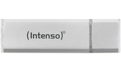 Intenso Ultra Line 256GB Silver