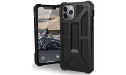 UAG Monarch Cover Apple iPhone 11 Pro Black