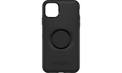 Otterbox Otter + Pop Symmetry Series Apple iPhone 11 Pro Max Cover Black