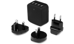 StarTech.com USB4PACBK