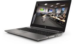 HP ZBook 15 G6 (6TR59EA)