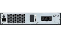 APC Easy-UPS SRV2KRIRK