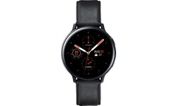 Samsung Galaxy Watch Active 2 Stainless Steel 40mm Black