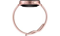 Samsung Galaxy Watch Active 2 Aluminium 40mm Rose Gold