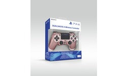 Sony DualShock 4 Wireless Controller v2 Rose Gold PS4