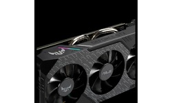 Asus TUF 3 GeForce GTX 1660 Ti Gaming OC 6GB