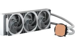 Cooler Master MasterLiquid ML360P RGB Silver