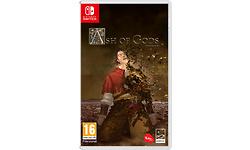 Ash of Gods Redemption (Nintendo Switch)