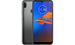 Motorola Moto E6 Plus 64GB Grey