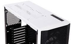 MetallicGear Neo Air White