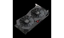 Asus Radeon RX 570 Strix OC Gaming 8GB