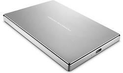 Western Digital C794 Backup Plus 1TB Silver