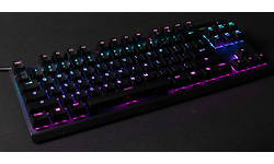 SteelSeries Apex 7 TKL RGB Gaming Red Switch Black (US)