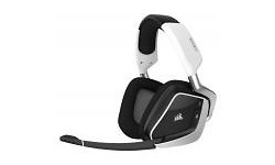 Corsair Void RGB Elite Wireless Premium White