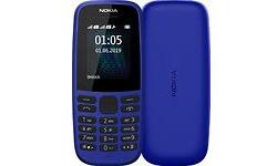 Nokia 105 Neo Blue