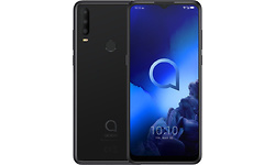 Alcatel 3X 2019 64GB Black