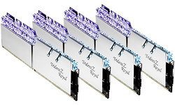 G.Skill Trident Z Royal 32GB DDR4-3000 CL16 quad kit