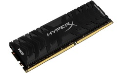 Kingston HyperX Predator Black 8GB DDR4-3600 CL17 (HX436C17PB4/8)