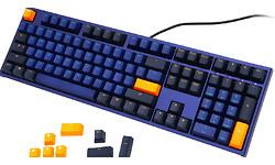 Ducky One 2 Horizon PBT MX-Brown Blue (US)