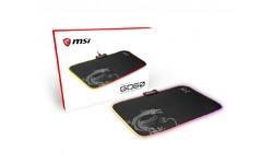 MSI Agility GD60 Black/Grey