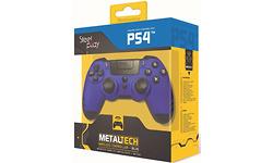 Steelplay MetalTech Wireless Controller Sapphire Blue