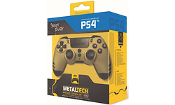 Steelplay Steelplay MetalTech Wireless Controller Gold