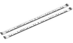 NZXT Hue 2 Strips 250mm White LED