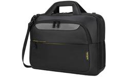 "Targus CityGear Briefcase 17.3"" Black"