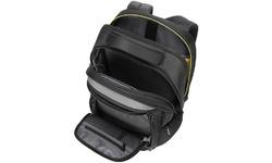"""Targus CityGear Backpack 17.3"""" Black"""