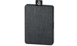 Seagate Back Up One Touch SSD 1TB Black