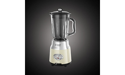 Russell Hobbs Retro Blender Cream 25192-56
