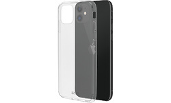 Azuri TPU Apple iPhone 11 Back Cover Transparent