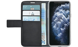 Azuri Wallet Apple iPhone 11 Pro Book Case Black