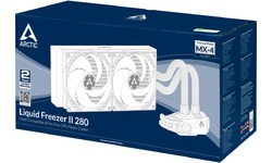 Arctic Liquid Freezer II 280