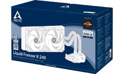 Arctic Liquid Freezer II 240
