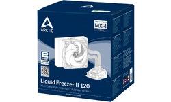 Arctic Liquid Freezer II 120