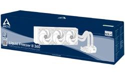 Arctic Liquid Freezer II 360