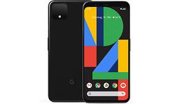 Google Pixel 4 64GB Black