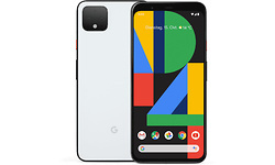 Google Pixel 4 XL 64GB White