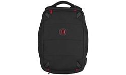 "Swissgear TechPack Backpack 14.1"" Black"