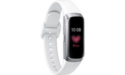Samsung Galaxy Fit Activity Tracker Silver