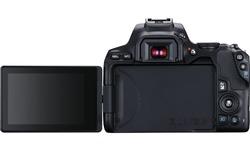 Canon Eos 250D 18-55 DC III kit Black