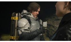 Death Stranding (PlayStation 4)