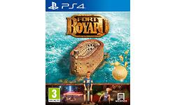 Fort Boyard (PlayStation 4)
