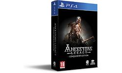 Ancestors Legacy: Conqueror's Edition (PlayStation 4)