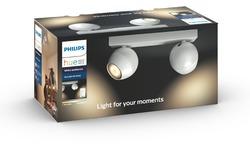 Philips Hue Buckram 2-Spot White